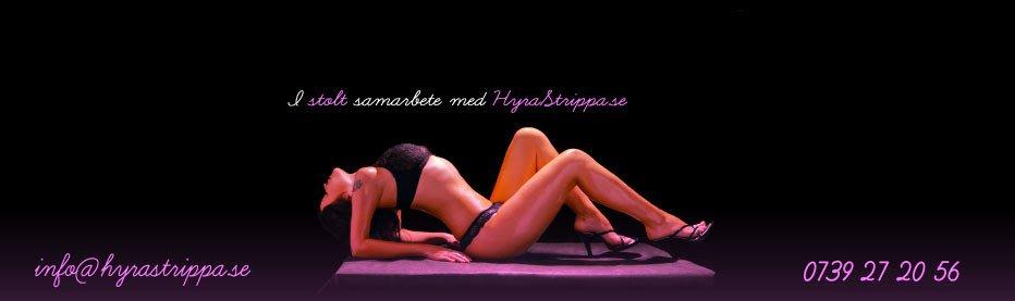 Hyra Strippa